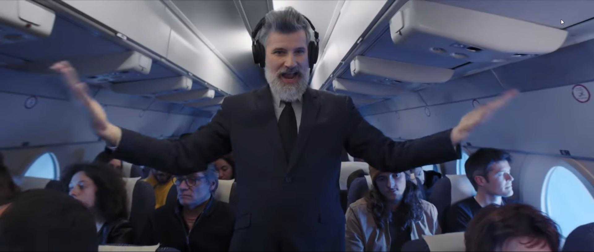 Sortie du clip «Can't Get Out» du groupe Nasser