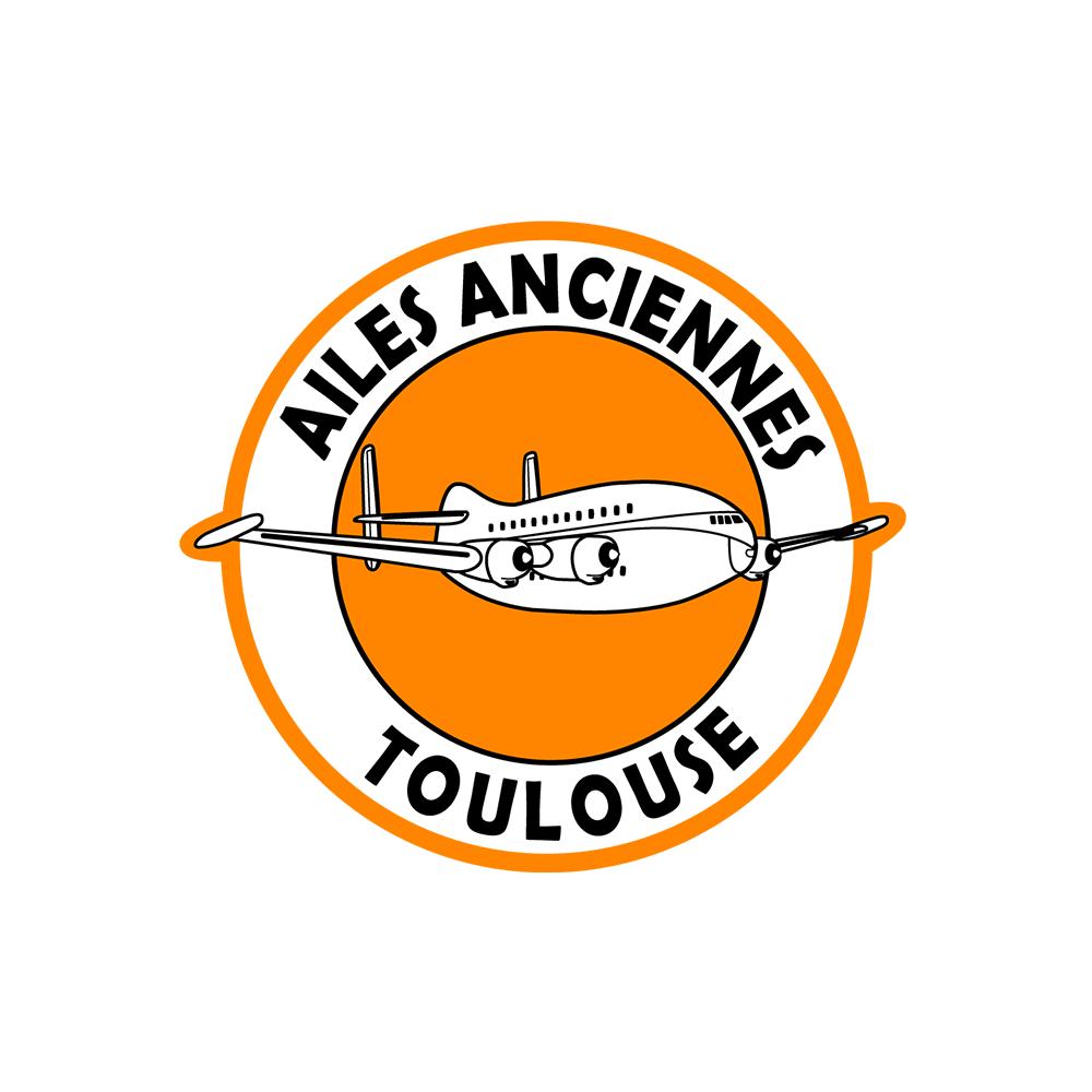 Fondation des Ailes Anciennes de Toulouse en 1980